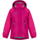 Bergans Kids Storm Insulated Jacket Cerise/Hot Pink/Light Winter Sky